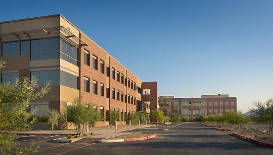 7580-7500 N. Dobson Buildings
