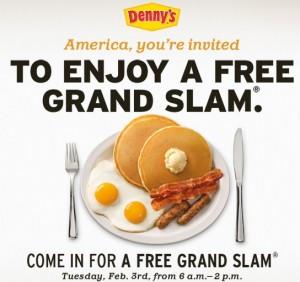 dennys-free-breakfast