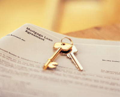 Federal Mortgage Modification Program Hits Target