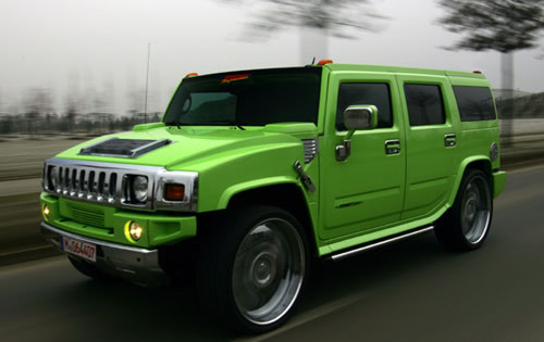 GM pulls the plug on the Hummer after deal with Chinese firm sours.