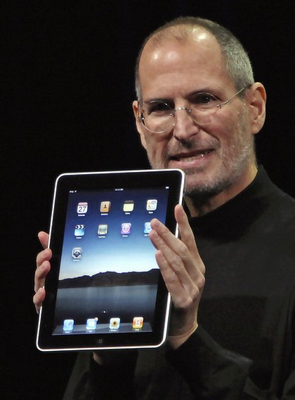 Will iPad put the PC to pasture?