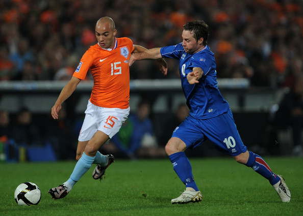 The World Cup tournament came largely from Holland's defeat – its third in a World Cup final.