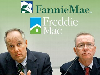 Reforming Fannie Mae and Freddie Mac is next on President Obama's to do list.