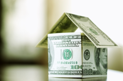 Interest rate on a 30-year fixed mortgage at record low 4.27 percent.