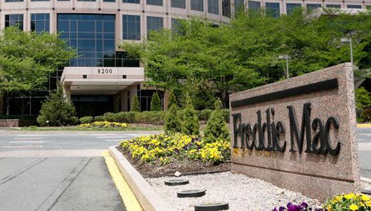 Taxpayer bill for Fannie, Freddie bailout could reach $154 billion.