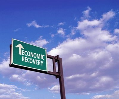 Economic Recovery Picking Up Steam