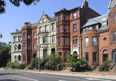 Washington, D.C., Housing Market Shines in a Bleak Landscape